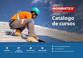 Descarga nuestro catálogo de cursos de formación en PDF