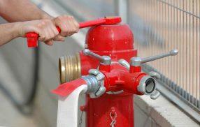 Hidrantes exteriores